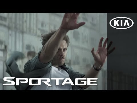 Video Rafael Nadal Stars In New Kia Sportage Commercial Rafael Nadal Fans