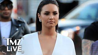 Demi Lovato: The Big Comeback | TMZ Live
