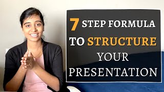 HOW TO GIVE AN ENGAGING & MIND-BLOWING PRESENTATION IN STORY STYLE   7 STEP FORMULA   PREZI