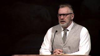 Проповедь  «Свидетель» — Игорь Цыба Церковь «Спасение», Edgewood, WA