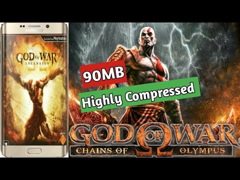 PPSSPP] How To Download God Of War 4||PPSSPP||On Android