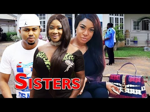 Sisters 3&4 - Mercy Johnson Latest Nigerian Nollywood Movie ll Trending African Movie