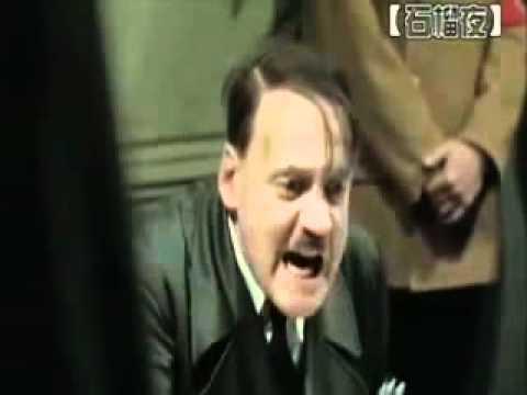 Hitler rap quá đỉnh-dù ko hiểu gì hết
