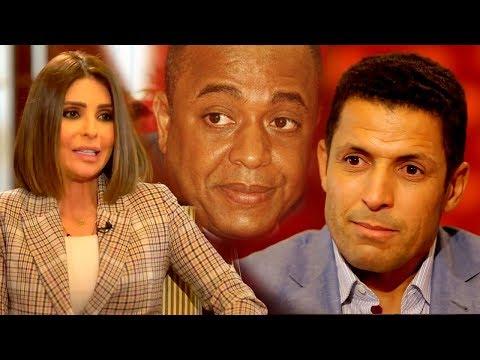 العرب اليوم - رأي عموتة في حقّ الناصيري رئيس نادي الوداد