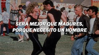 Grease - You're the One That I Want // Subtitulado al Español