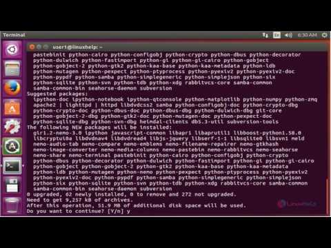 How to install Nemo File Manager in Ubuntu | LinuxHelp Tutorials