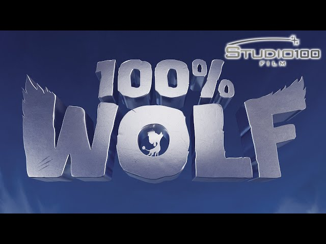 100% Wolf - Official Movie Trailer