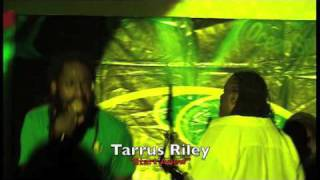 TARRUS RILEY Start Anew Live from MoBay