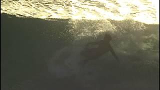 Awesome Boogie Board Kneel in Hawaii