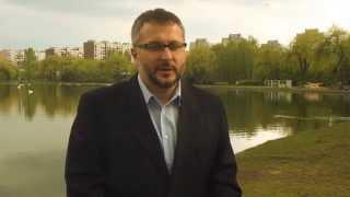 preview picture of video 'Życzenia Wielkanocne od PiS Świętochłowice'