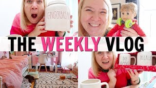 RAE DUNN BARGAINS, LUCY UPDATE & COME TIDY WITH ME!