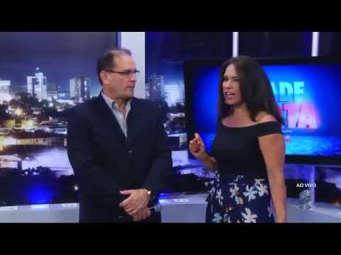 Sandra Santos entrevista Daniel Pereira, que nega candidatura - Gente de Opinião