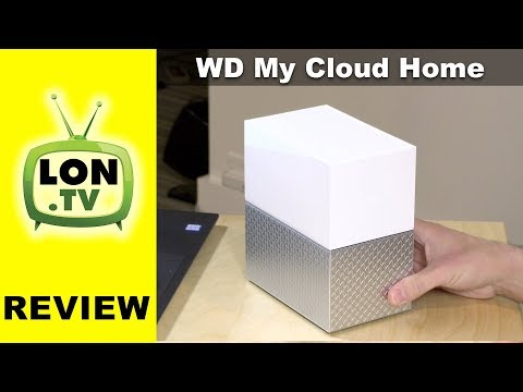 WD My Cloud Home Duo Review – A Very Different My Cloud Product