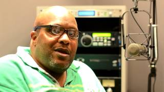 When did YOU fall in love with Hip Hop?    CHUBB ROCK