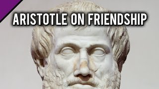 Aristotle's Timeless Advice on What Real Friendship Is and Why It Matters