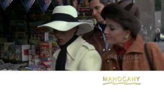 """Diana Ross """"Mahogany"""" - Extended Trailer"""