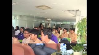 """Universitas Nasional – AKPARNAS Seminar """"Tantangan Parisiwisata dalam menghadapi MEA"""""""
