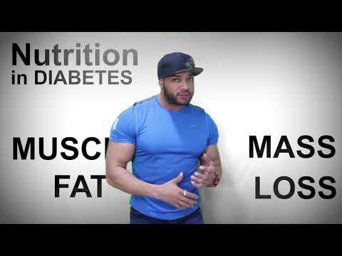 Dieta pentru diabet zaharat de tip 2
