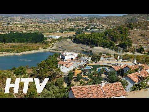Complejo Rural El Molinillo en Arenas del Rey