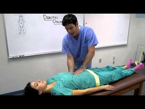 Lymphatic Treatment