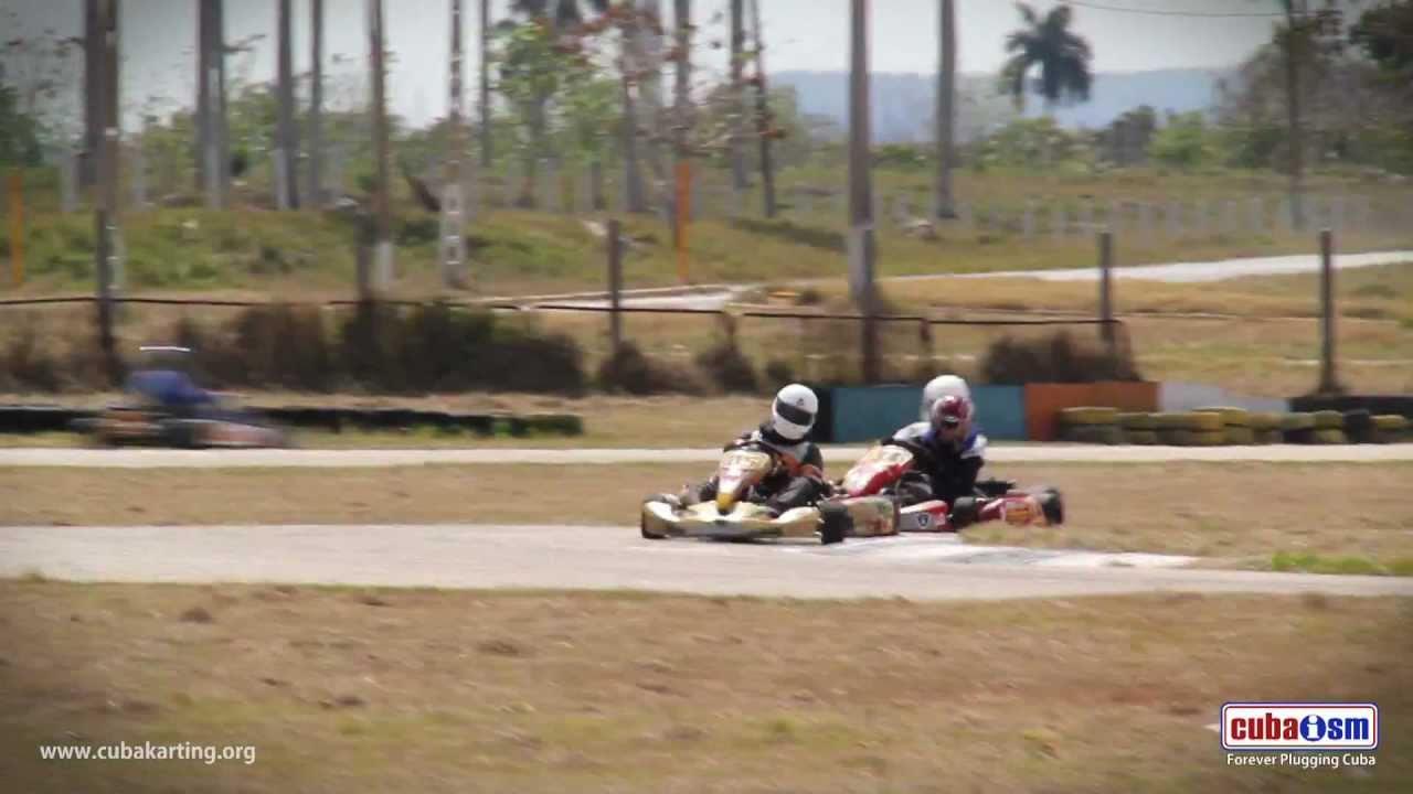 Cuba Karting Championship 2011 - II Resigum Cup - 002v01