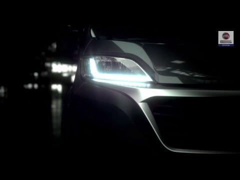 Fiat  Ducato Фургон класса M - рекламное видео 3