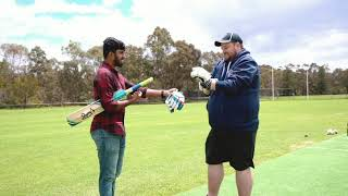 Deakin Cricket Club Sponsorship Event 5.12.18