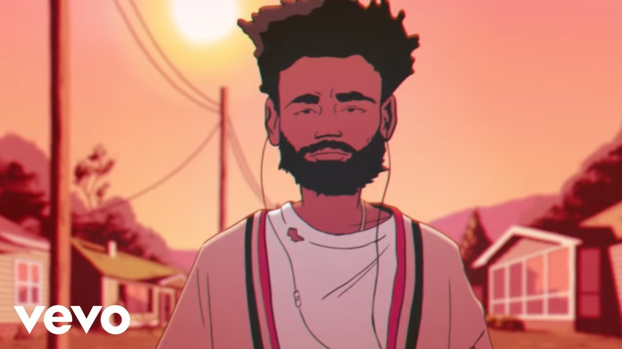 Childish Gambino — Feels Like Summer