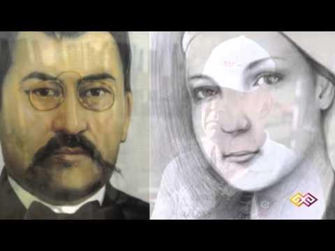 """""""Өмір жолы"""" - Ахмет Байтұрсынұлы"""