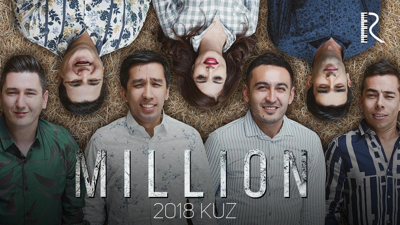 Миллион концерт дастури 2019