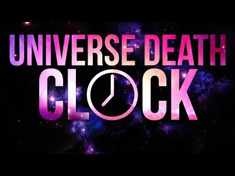 The Death Of The Universe Is Being Measured By This Clock In Minecraft