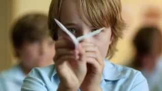 Paper Planes (2015) Official Trailer [HD]