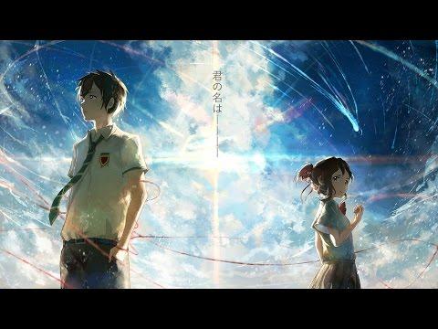 Kimi No Na WaAMV Down HD