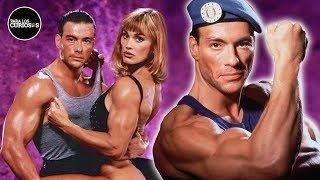 Así Superó Jean-Claude Van Damme Su TURBULENTA Vida De Excesos