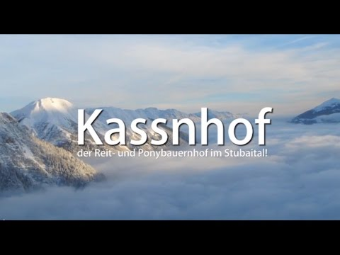 Kassnhof-the Ride and Ponyfarm