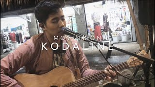 Kodaline   Moving On (Live Cover)