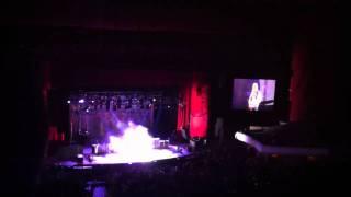 [HD-720p] Deep Purple - Almost Human @ Auditorio Nacional