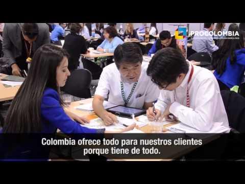 421 mayoristas de 49 países hicieron negocios con 329 empresas en Colombia Travel Mart 2015