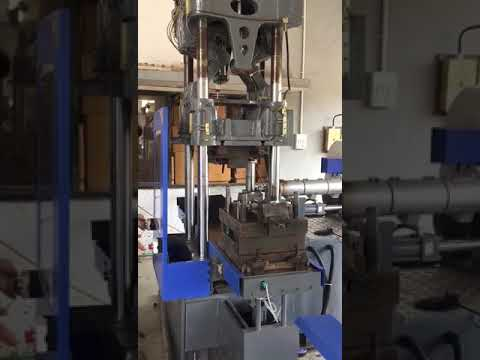 Sliding Injection Molding Machine