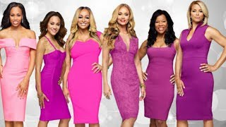 REAL HOUSEWIVES OF POTOMAC S2. EP. 12 REVIEW