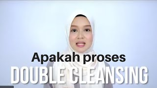 Apakah Proses Double Cleansing? | Skin Before Anything | BIMYOU TV