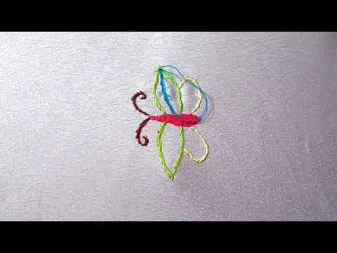 Top 3 easy and simple butterfly's craft for bigginers...3 asan butterfly k triky