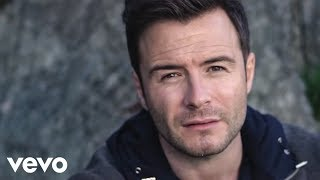 Shane Filan - Unbreakable (Official Video)
