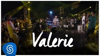 Valerie | Pediu pra sambar, Sambô (Ao Vivo)