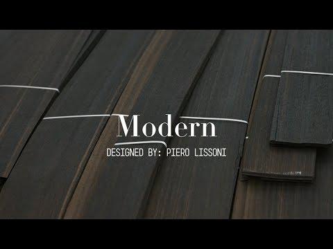 #PORROMAKINGOF - Modern thumbnail