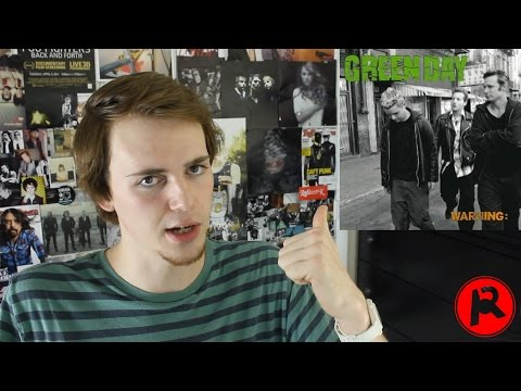 Green Day - Warning (Album Review)