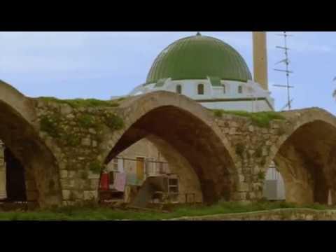 Город-порт Акко: история и достопримечательности / Израиль