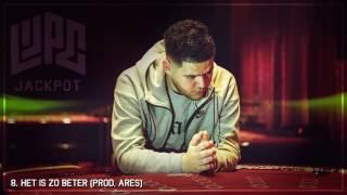 Lijpe - Jackpot (album sampler - release 28 oktober)