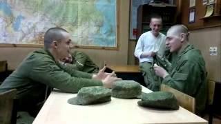 Лох в армии