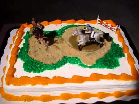Animated Cowboy Cake Mp3